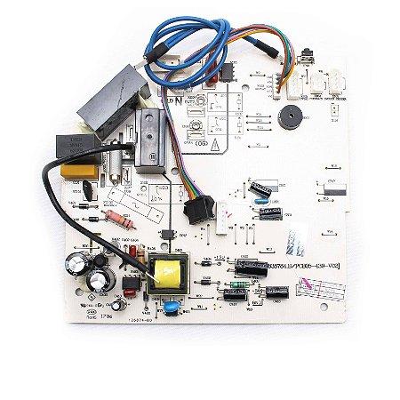 Placa Evaporadora Split Consul Cbv09 220V
