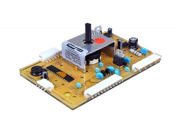 Placa Compatível Lavadora Electrolux Ltd09 Bivolt