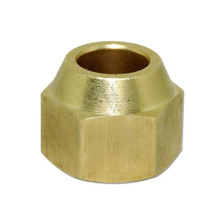 Porca 3/4 Tipo Ouro