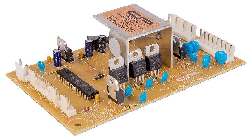 Placa Compatível Lavadora Electrolux Ltr12 Bivolt