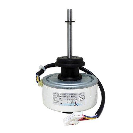 Motor Ventilador Evaporadora Samsung Aq24