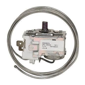 Termostato Tsv1003-01 Freezer Bvg28 Bvg24 Kvg28 Brastemp