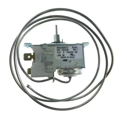 Termostato Continental Refrigerador 1porta Tsv0003-48