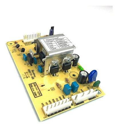Placa Original Lavadora Electrolux Lq11 Lf11 Bivolt