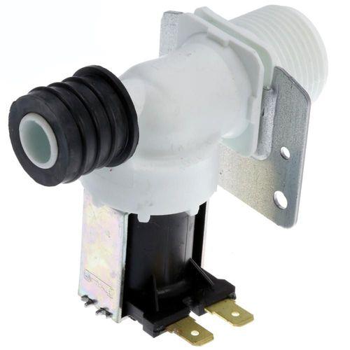 Válvula Entrada Simples Compatível Lavadora Brastemp/Consul Cwe06 Bwc09 Cwc22 Bwc08 Bwc07 220v
