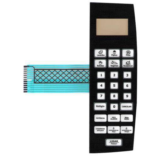 Membrana Compatível Microondas Philco Pme22