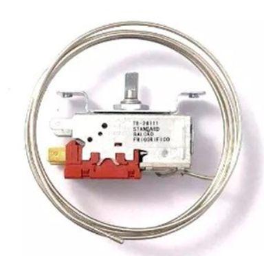 Termostato Balção/Freezer Universal RC13600-2 Bulbo Curto Emicol