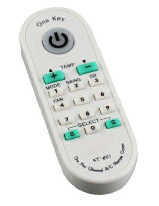 Controle Remoto Universal Kt E01