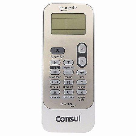 Controle Split Consul Inverter