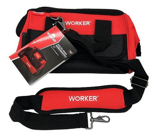 "Bolsa de Ferramentas Worker ""12"" 931080"