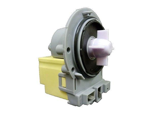 Bomba Drenagem Compatível Lava E Seca Lg Universal 110 V