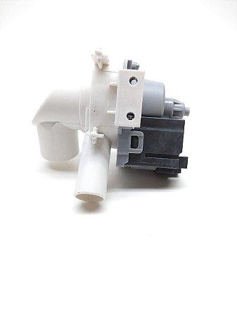 Bomba Drenagem Compatível Lavadora Brastemp Mondial Clean 220V