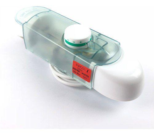 Caixa Com Termostato Tsv2014-01 220V Com Lampada