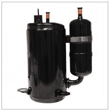 Compressor 24000 Btus Rotativo R22 220V