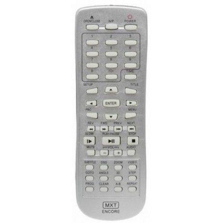 Controle Encore Para Dvd - Bt1313 Bt-2511 Bt-3221 Cr-2023 C01099