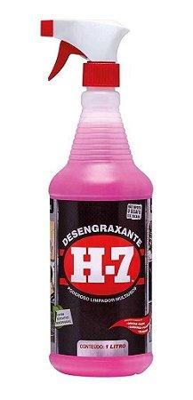 Desengraxante 1 L Multiuso Spray H7