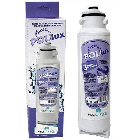 Purificador Agua Electrolux Pa10N Pa20G Pa25G Pa30G Polilux