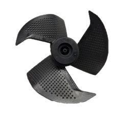 Helice Motor Ventilador Condensadora 9.000 Btus York Yjja09Fs-Adk