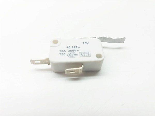 Microchave Termoatuador Lavadora Mueller Class