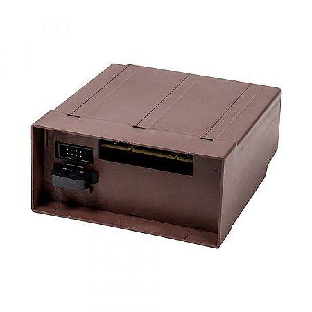 Placa Original Refrigerador Brastemp Brm38/44 Brn44 Brg44 Krm44 220v