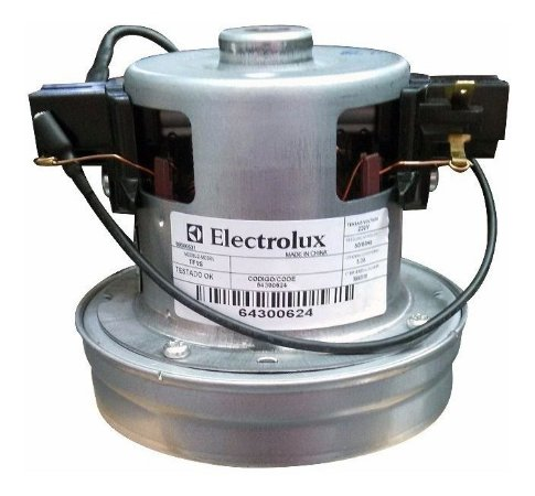 Motor Aspirador Max Trio Electrolux 1100W
