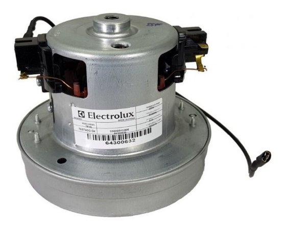 Motor Aspirador Max Trio Electrolux 1400W