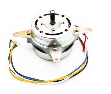 Motor Ventilador 55W 220V 60Hz Climatizador Consul W10416725