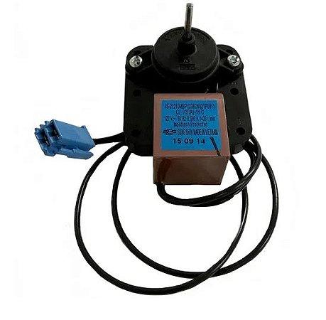 Motor Ventilador Refrigerador Ge, Continental E Bosch 127V Original