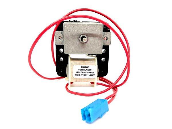 Motor Ventilador Bosch Continental Kdn 220v