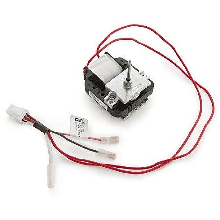 Motor Ventilador Refrigerador Df41 Dff44 Dfw45 Dw48x 220v Electrolux