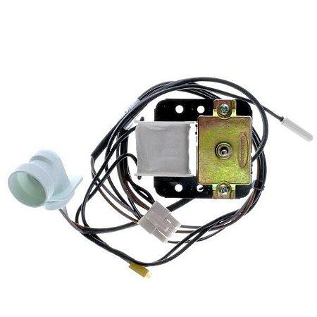 Motor Ventilador Refrigerador Electrolux Df80x Df62 Dfw64 Df62x Dt80x 127v