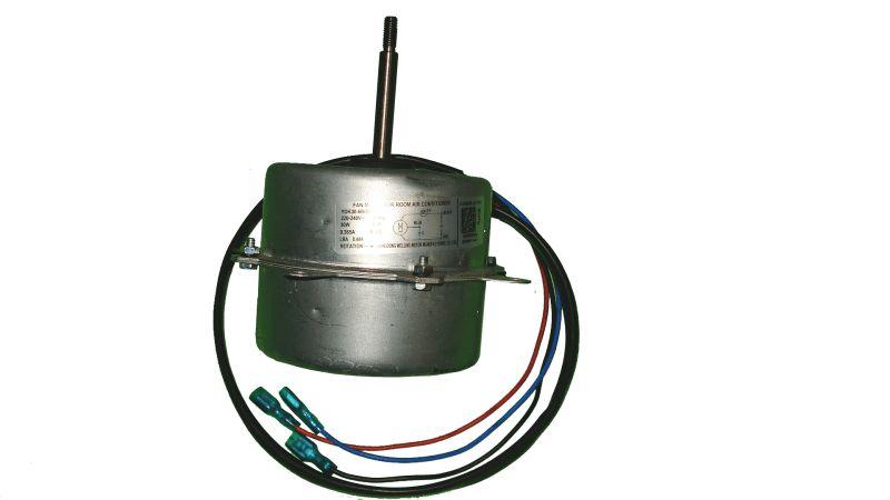 Motor Ventilador Condensador Komeco Kos 07.09 G1.G2 Mse07 Mse09