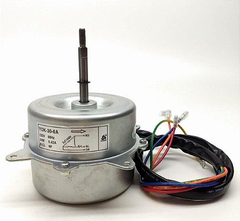 Motor Ventilador Condensador Komeco Kos 07.09 G2p