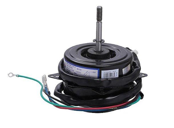 Motor Ventilador Condensadora Brastemp Consul 7.000 9.000 12.000