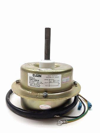 Motor Ventilador Condensadora YdK110h-6 Elgin