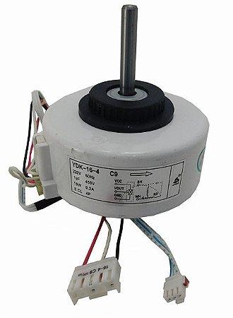 Motor Ventilador Evaporadora Koh Kohv Kohi 9012 Fcqc Komeco