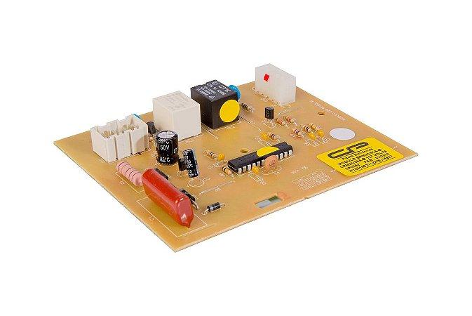 Placa Compatível Refrigerador Brastemp/Consul Brm35 Brm36 Brm41 Crm35 Crm38 Crm44 110v