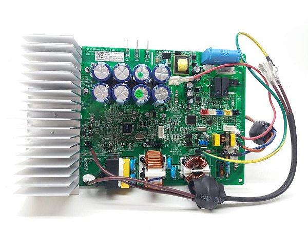 Placa Condensadora Split Consul 9000 Btus Cbm09Db Cbm09Eb