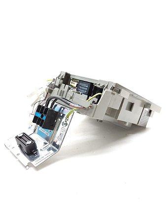 Placa Condensadora Split Samsung Inverter Aqv09 Aqv12 Ar09 Ar12 Asv09 Asv12 220V