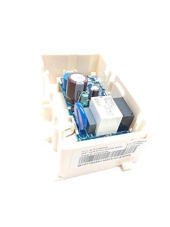 Placa Original Refrigerador Consul Crm35 Bivolt
