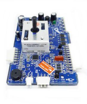 Placa Compatível Lavadora Electrolux Lt11f Alado