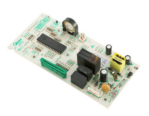 Placa Eletrônica Electrolux Controle Microondas Mef41