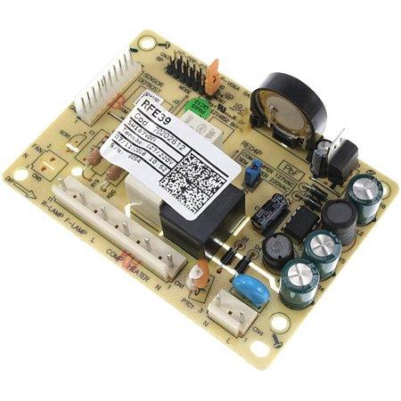 Placa Original Refrigerador Electrolux Rfe39 Bivolt