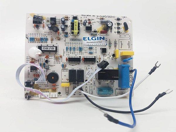 Placa Eletrônica Evaporadora Elgin