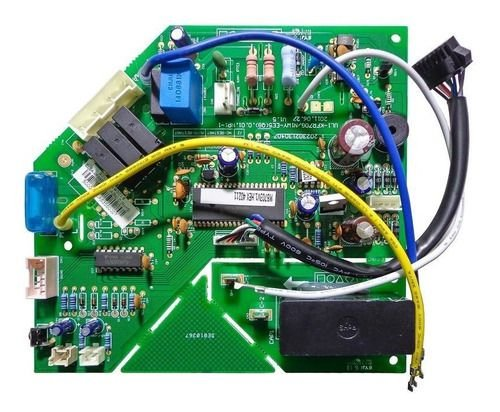 Placa Eletrônica Evaporadora Midea Luna 42Mlcd30M5