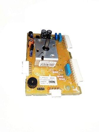 Placa Compatível Lavadora Electrolux Ltd09 Bivolt Cliptech