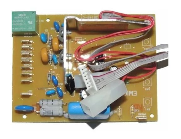 Placa Eletrônica Lavadora Ge Mabe 13Kg 220V 189D5001G014
