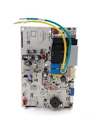 Placa Evaporadora Split Springer Midea 42Maqa12S5 220V
