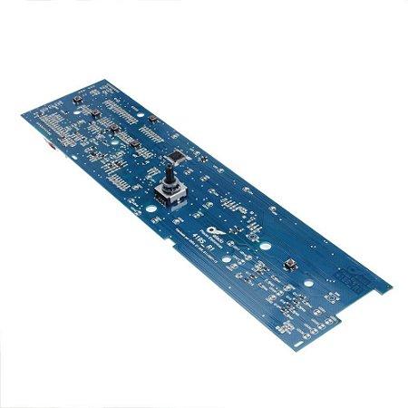 Placa Interface Compatível Lavadora Brastemp Bwk11 220v Alado