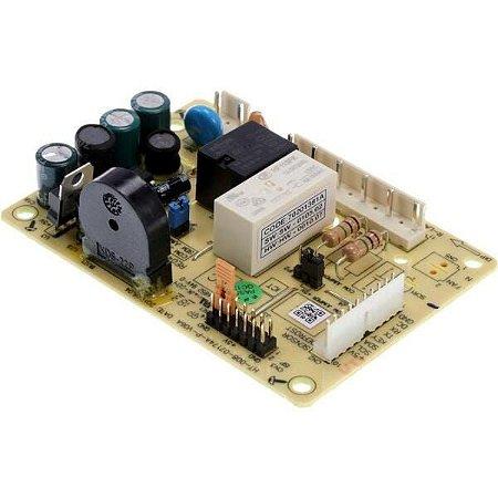Placa Original Refrigerador Electrolux Df42 220V
